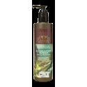 Marokański balsam do włosów z olejem arganowym i czarną miętą