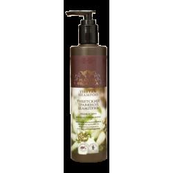 Tybetański ziołowy szampon do włosów Objętość i Siła Planeta Organica