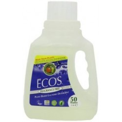 Uniwersalny płyn do prania, dla dzieci i dorosłych - bezzapachowy 50 prań