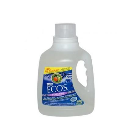 Uniwersalny płyn do prania, dla dzieci i dorosłych -lawendowy - 50 prań