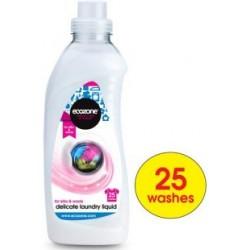 Ekologiczny płyn do prania delikatnych rzeczy - bezzapachowy