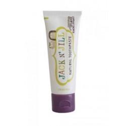 Pasta do zębów dla dzieci organiczny banan i Xylitol