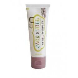Pasta do zębów dla dzieci organiczna czarna porzeczka i Xylitol