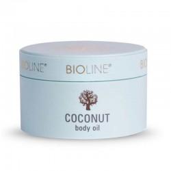 Olej kokosowy 100% - do twarzy, włosów, ciała