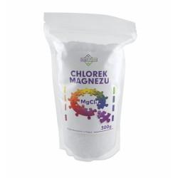 Chlorek magnezu sześciowodny CZDA 200 g