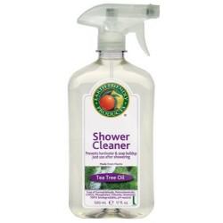 Spray do czyszczenia kabin prysznicowych