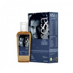 Olejek na wypadające włosy dla mężczyzn Sesa