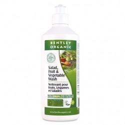 Płyn do mycia sałat, owoców i warzyw - na bazie kwasów cytrynowych