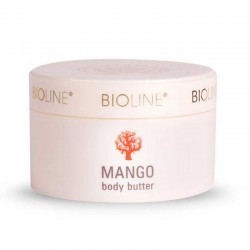 Masło do ciała z mango - dla dzieci i dorosłych