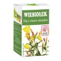Olej z Wiesiołka 100%