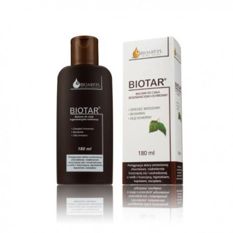 Balsam regenerująco-ochronny do skóry łuszczycowej, atopowej, alergicznej