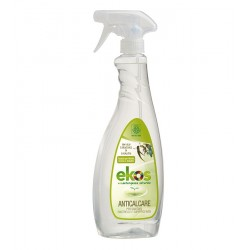 Płynny detergent usuwa kamień, mydło, tłusty brud i rdzę
