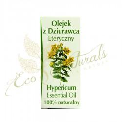 Olejek eteryczny z DZIURAWCA