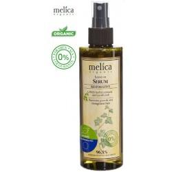 Organiczne serum do włosów WZMOCNIENIE i WZROST w sprayu bez spłukiwania