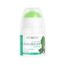 Naturalny dezodorant ZIOŁOWY
