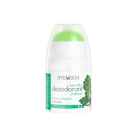 Naturalny dezodorant kwiatowy