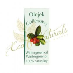 Olejek eteryczny Golterierowy