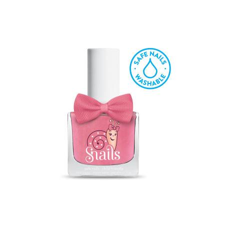 Bezpieczny lakier do paznokci dla dziewczynek