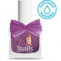 Bezpieczny lakier do paznokci dla dziewczynek - ALOHA UKULELE