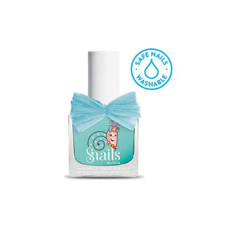Bezpieczny lakier do paznokci dla dziewczynek - ALOHA WEIKIKI