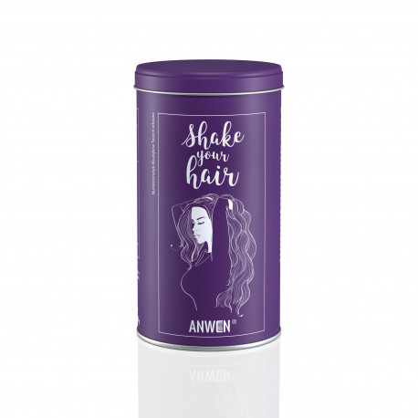 SHAKE YOUR HAIR - nutrikosmetyk