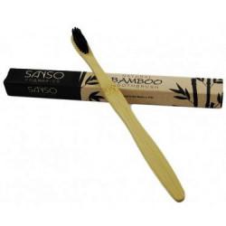Szczoteczka bambusowa do zębów