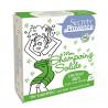 Ekologiczny szampon w kostce włosy TŁUSTE + pudełko