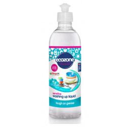 Płyn mycia naczyń do skóry wrażliwej