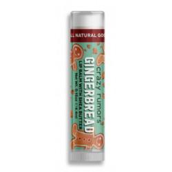 Naturalny balsam do ust AROMATYCZNY PIERNIK
