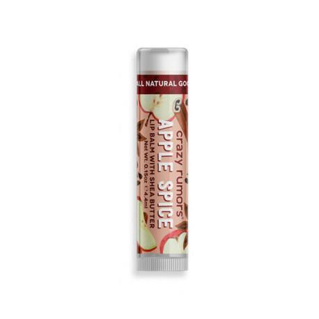 Naturalny balsam do ust ORZECHY PISTACJOWE