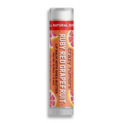 Naturalny balsam do ust RÓŻOWYGREJPFRUT