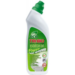 Naturalny środek do czyszczenia toalety USUWAJĄCY RDZĘ