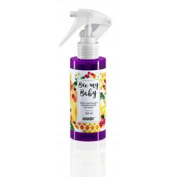 Spray do włosów dla dzieci Bee My Baby - ułatwia rozczesywanie