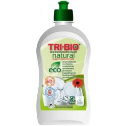 Ekologiczny skoncentrowany płyn do mycia naczyń