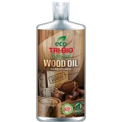 Naturalny olejek do pielęgnacji drewna