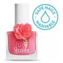 Bezpieczny lakier do paznokci dla dziewczynek - ROSE