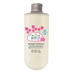 PREBIOTYCZNY delikatny szampon dla dzieci - BEZZAPACHOWY