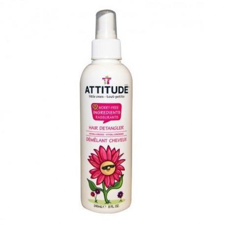 Spray do włosów ułatwiający rozczesywanie Arbuz i Kokos