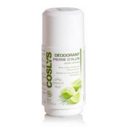Ałunowy dezodorant cytrusowy ogród