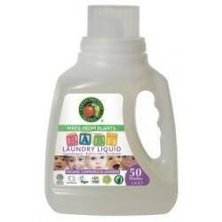 Płyn do prania ubranek dziecięcych z olejkiem rumiankowym