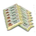 Organiczne chusteczki nawilżane - do skóry b. delikatnej KARTON 11 szt. + 1 GRATIS