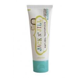 Pasta do zębów dla dzieci organiczna borówka i Xylitol