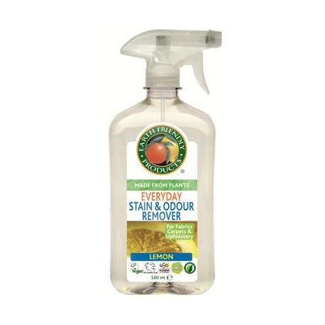 Spray do odkażania, usuwania plam i nieprzyjemnych zapachów - cytrusowy