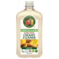 Mleczko do czyszczenia cytrynowe